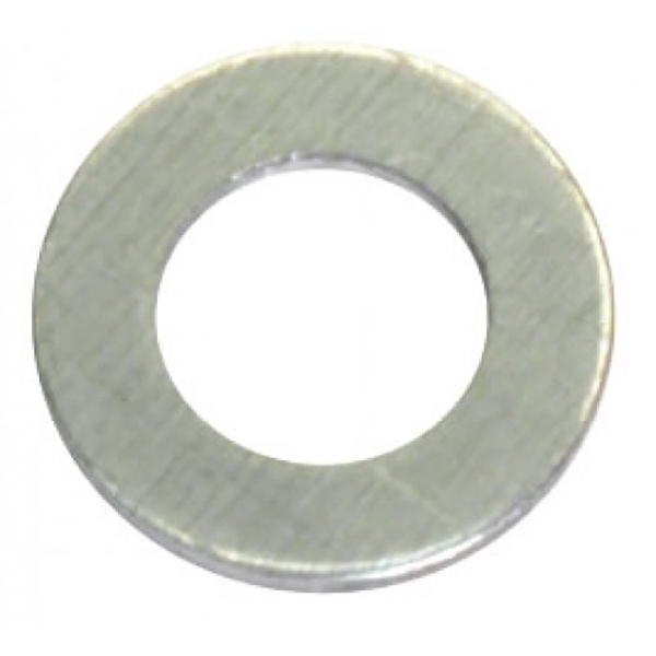 M14 X 24MM X 2.5MM ALUMINIUM WASHER - 50PK