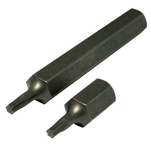 T30 Star Bit 75mm Long (for BITS-S40)
