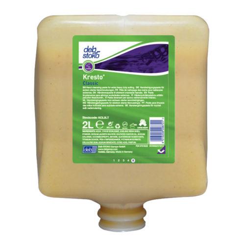 KRESTO® CLASSIC SUPER H/D HAND CLEANER