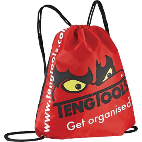 TENGTOOLS NYLON CARRY BAG W/DRAW STRING
