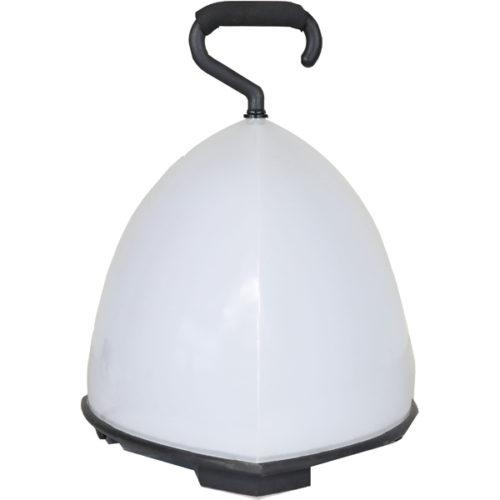 QESTA 240V SMD LED 360DEG WORKLIGHT - 75W